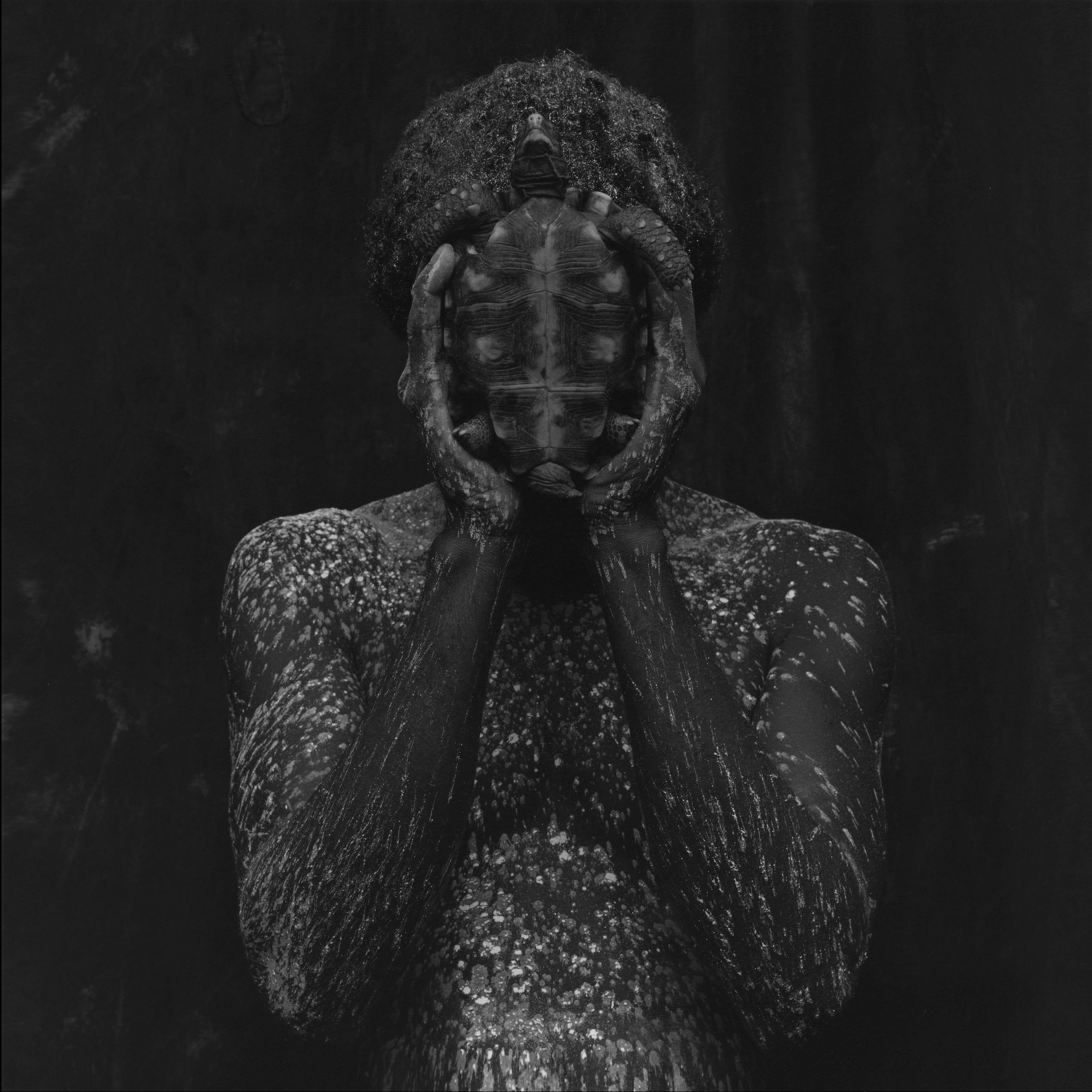 Deus de cabeça, 1988 [Head of God]