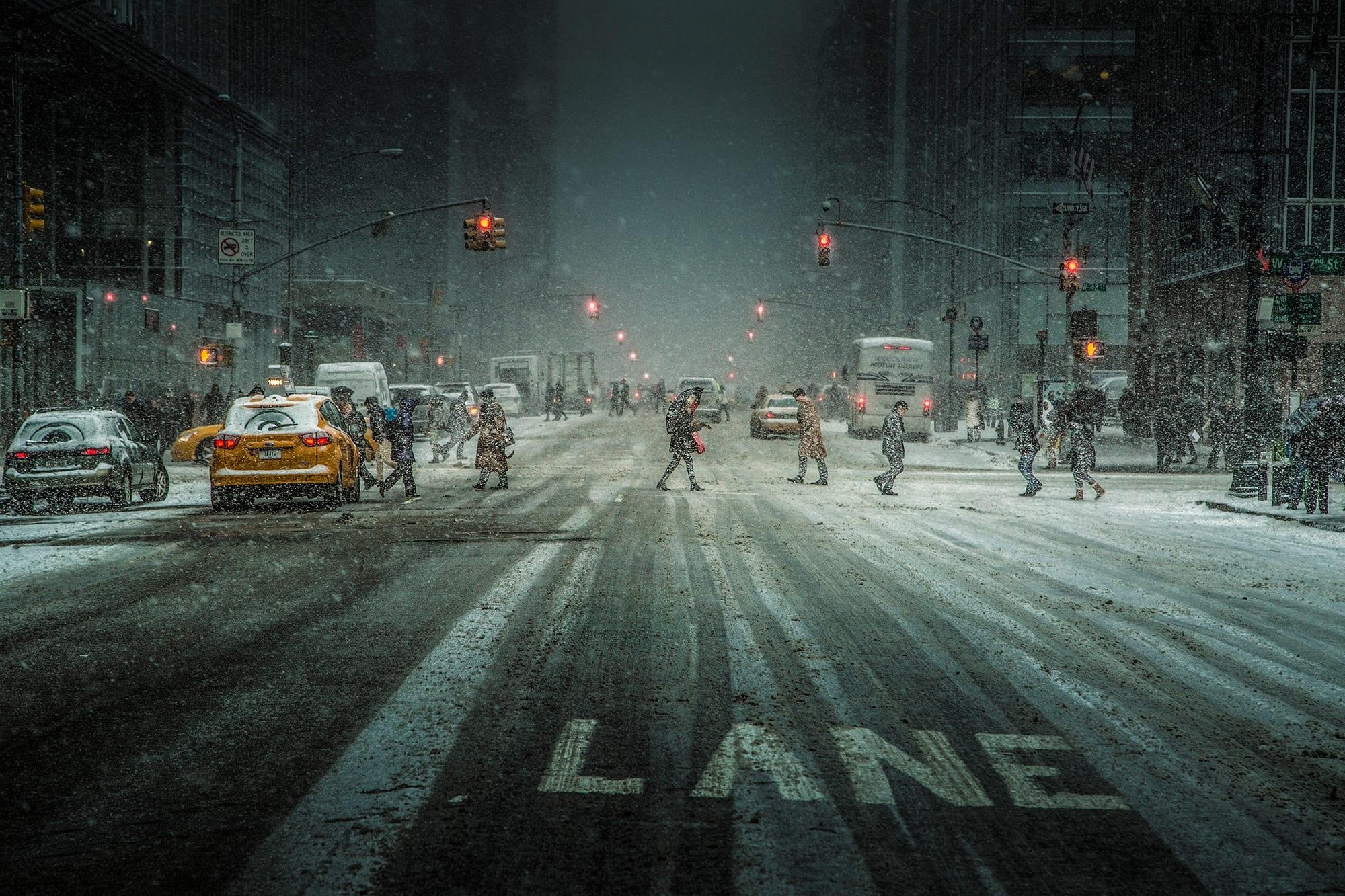 Digital Editing School at New York Film Academy