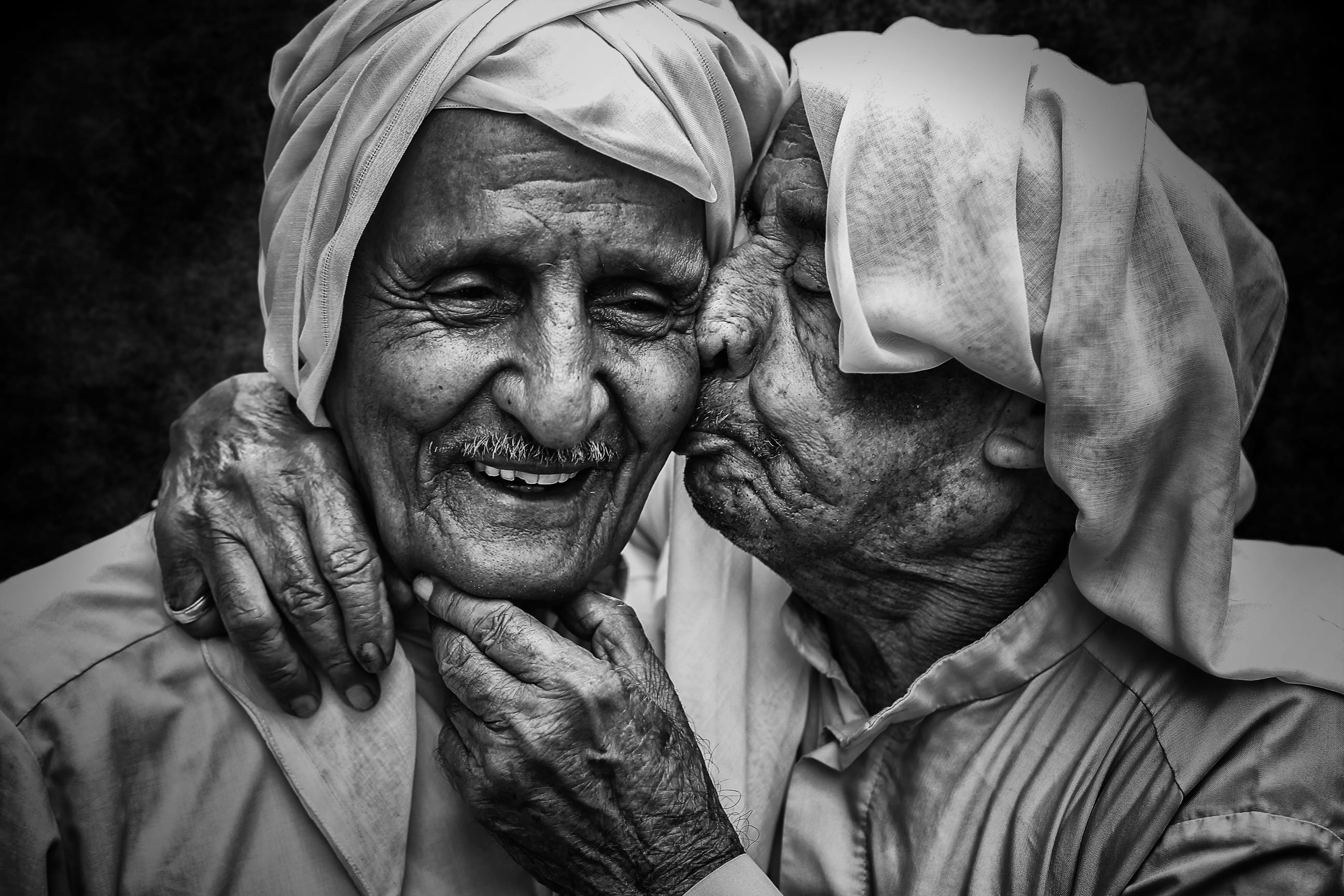 First Place, Happiness © Hameed Husain Isa