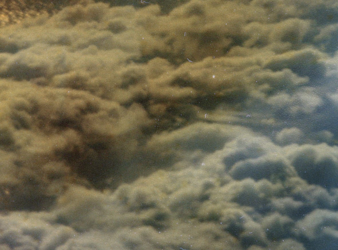 From the video Out of Air by Broken Twin Untitled 2013 C Daisuke Yokota Courtesy GP Gallery 1