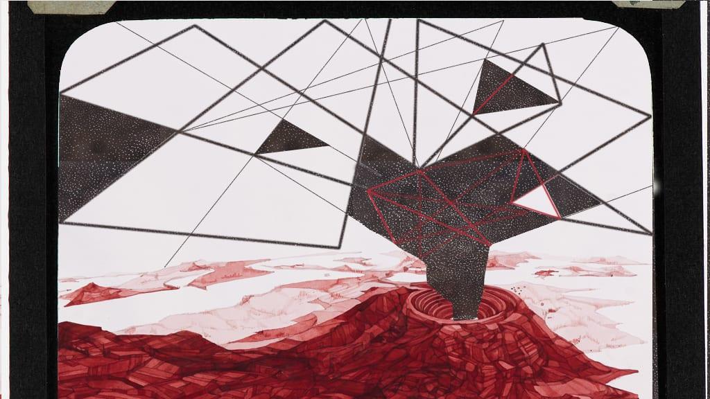 PPSunstrum Polyhedra, 2016, animation3