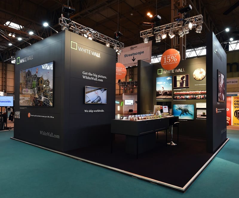 German lab WhiteWall debuts at The Photography Show ...
