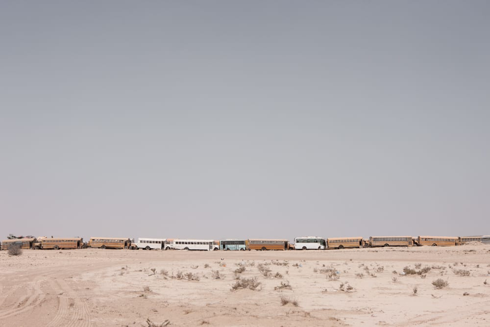 JA087_Jaber Al Azmeh, Survival 4, 2015, Printed on cotton rag fine art archival paper, 100x150 cm, Ed 1 of 5 + 2AP