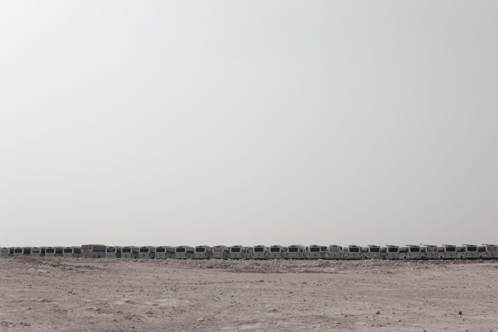 JA090_Jaber Al Azmeh, Mainsteam 3, 2015, Printed on cotton rag fine art archival paper,100x150 cm, Ed 1 of 5 + 2AP