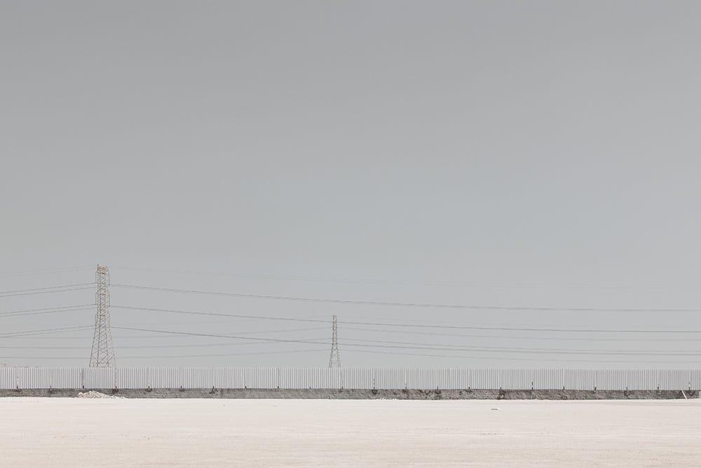 JA113_Jaber Al Azmeh, Border-Lines, 2015, Printed on cotton rag fine art archival paper, 26x40 cm, Ed 1 of 5 + 2AP