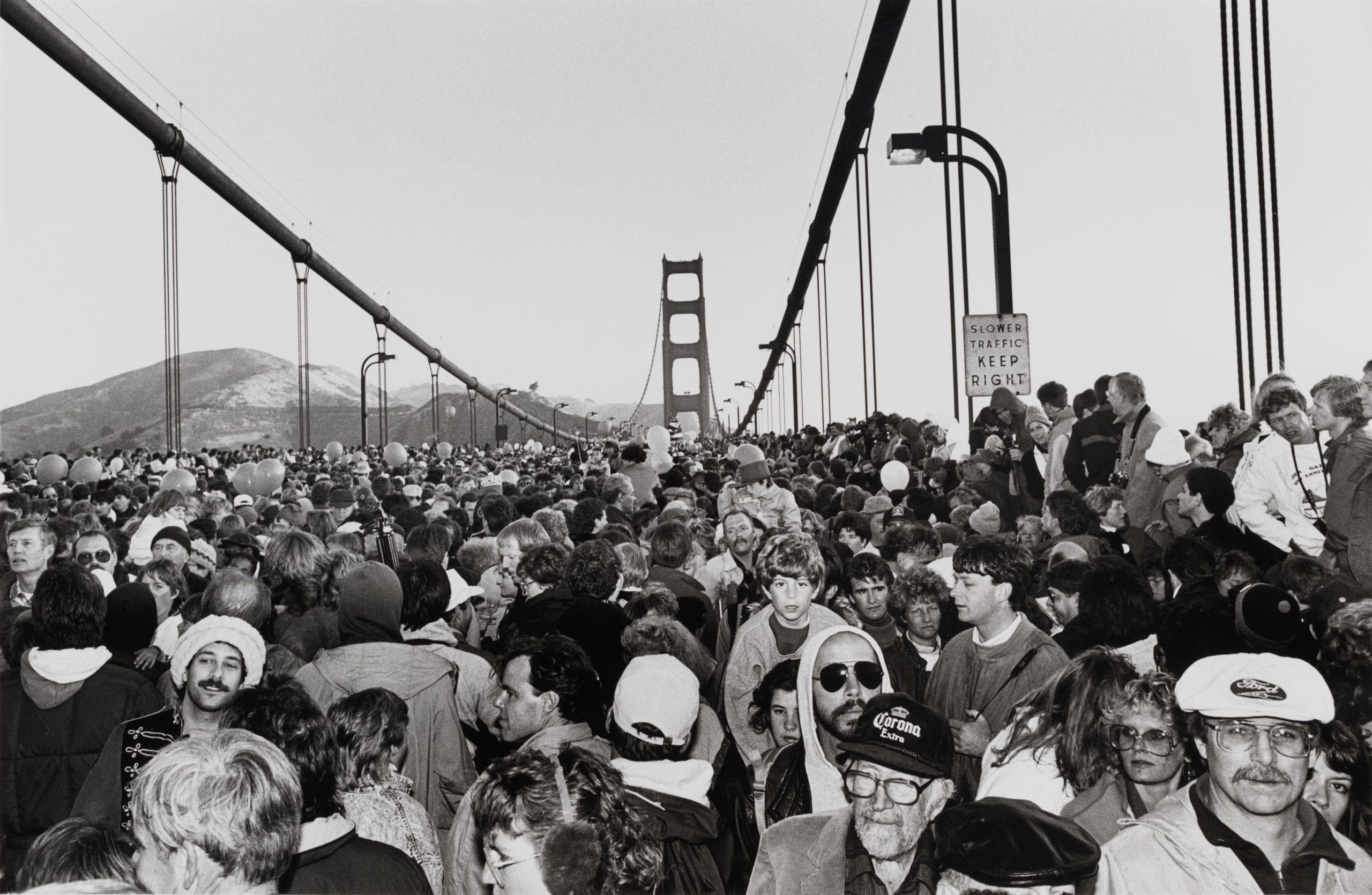 Jang_Golden Gate Bridge Fiftieth Anniversary