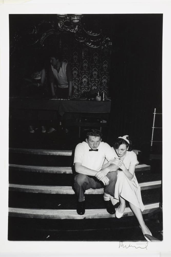 Jive Competition, Empire Ballroom 1983, Dick Scott-Stewart