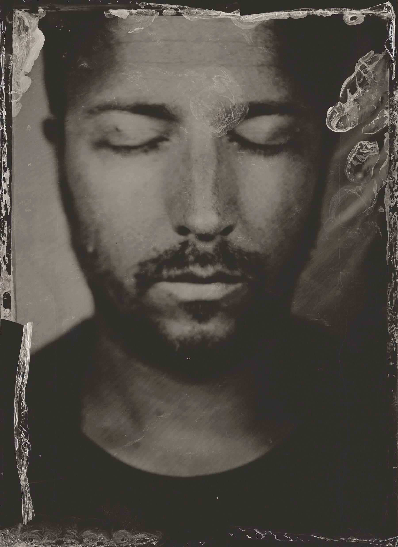 RikardOsterlund-SPhexh-Wetplate-Selfportrait-EyesClosed