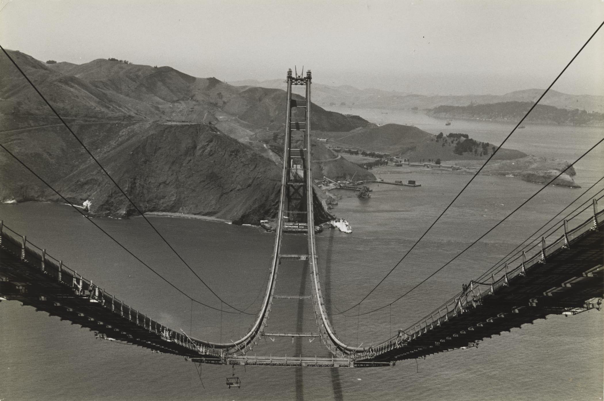 Stackpole_Golden Gate Bridge