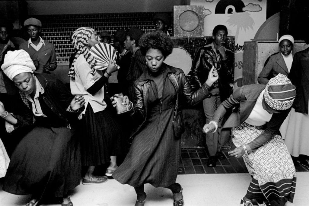 1978 GB. Wolverhampton. 1978. GB. ENGLAND. Wolverhampton. Disco. 1978. © Chris Steele-Perkins / MAGNUM PHOTOS Image send to David Axelbank (Transaction : 632851050305937500) © Chris Steele-Perkins / Magnum Photos