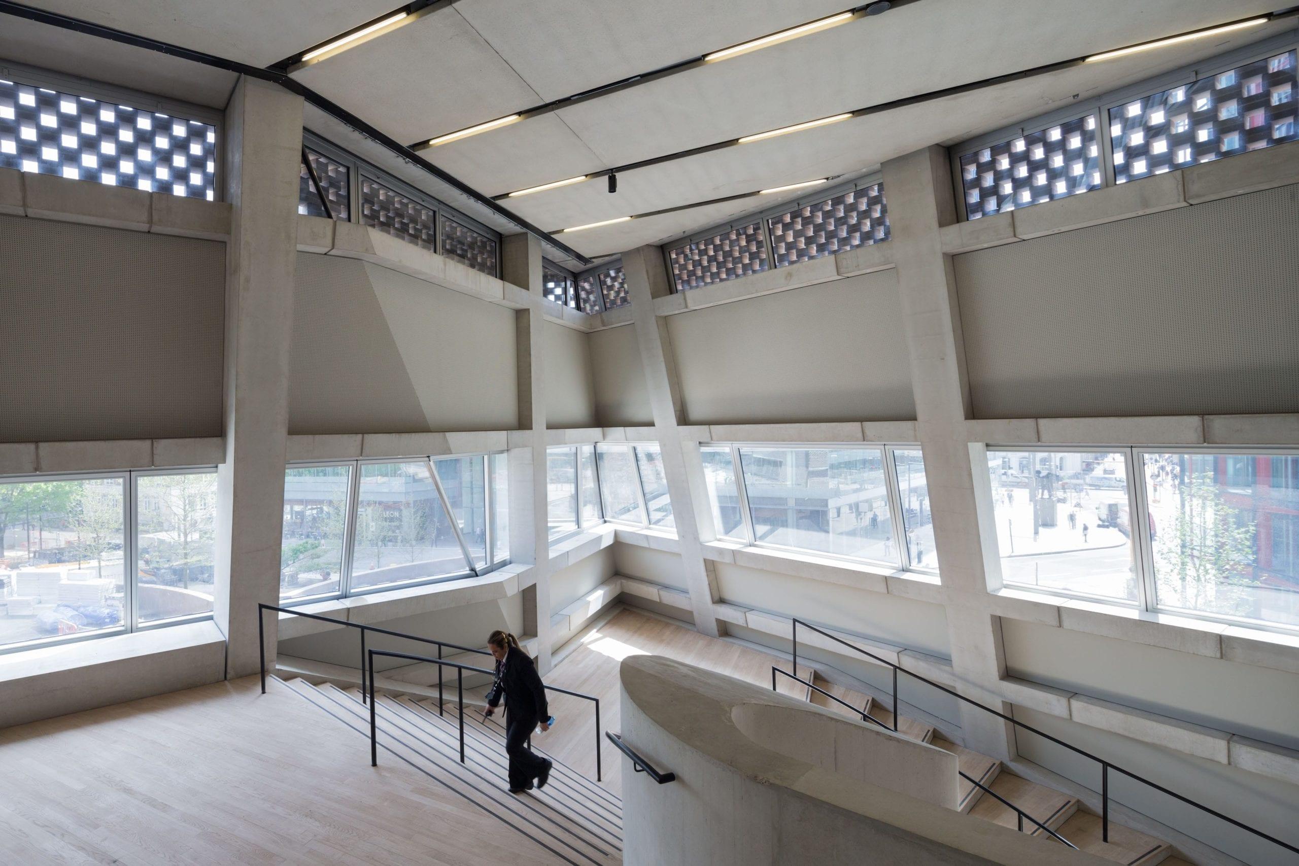 Simon Baker on the New Tate Modern – British Journal of ...