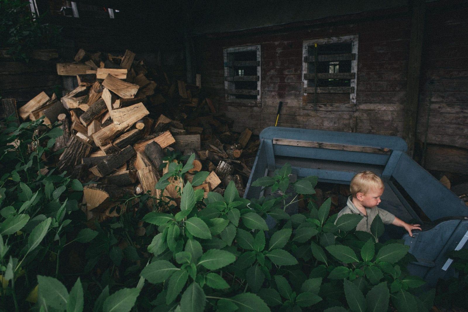 Peterboro, New York. 2014 © Alexandra Hootnick