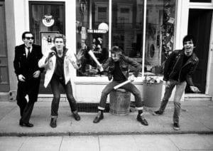 Damned 1977 (13) Ian Dickson.jpg