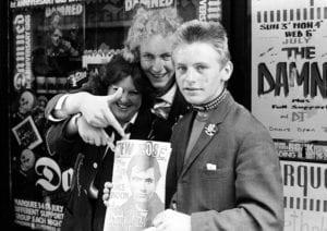 Fan(s) 1977 (02) Ian Dickson.jpg