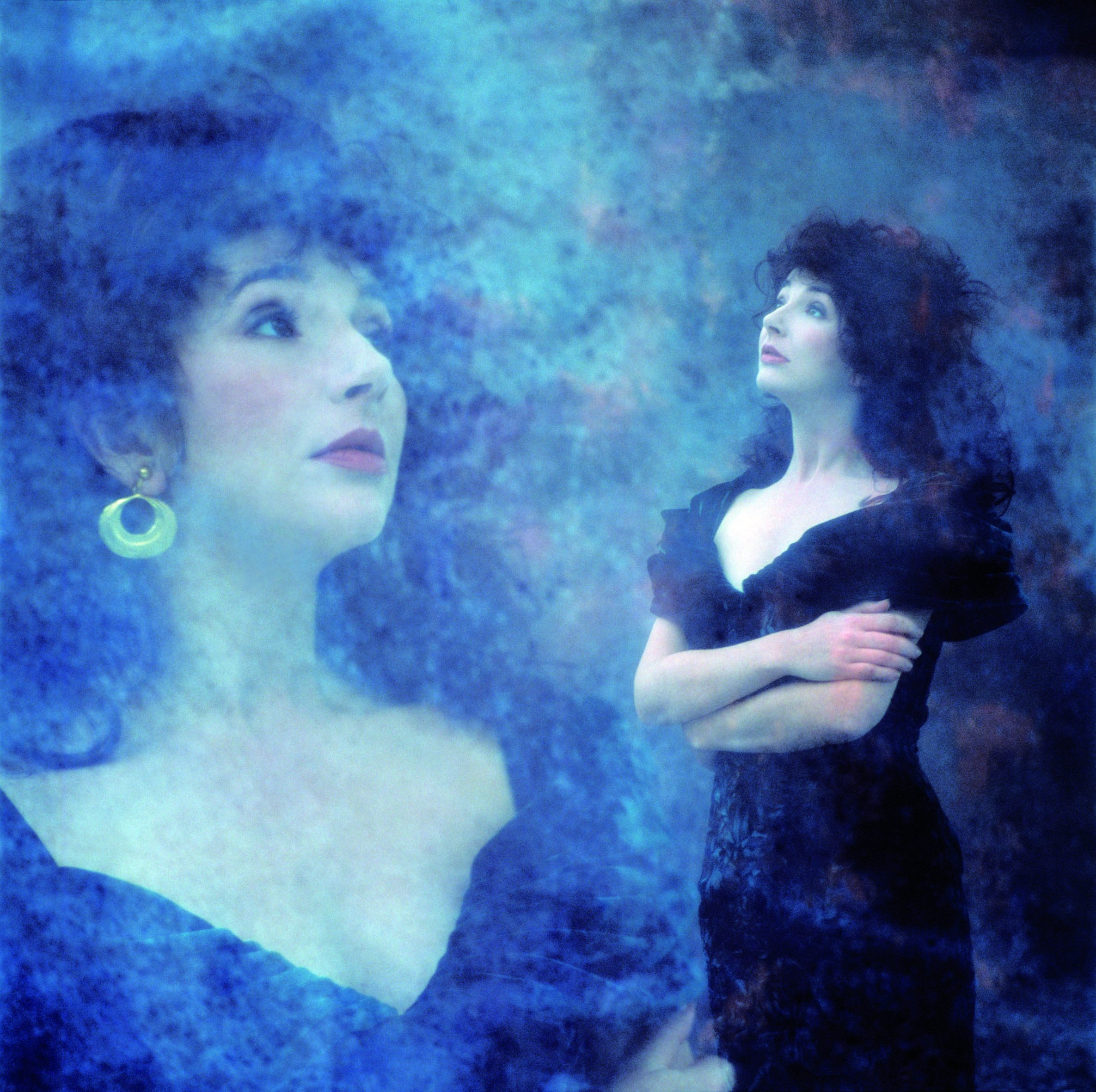 Guido Harari S Portraits Of Kate Bush Document Their Ten