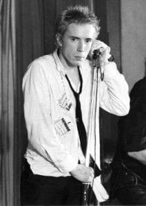 Sex Pistols 1976 (1) Ian Dickson