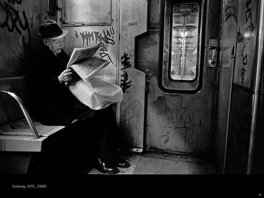 Richard Sandler S The Eyes Of The City To Be Published