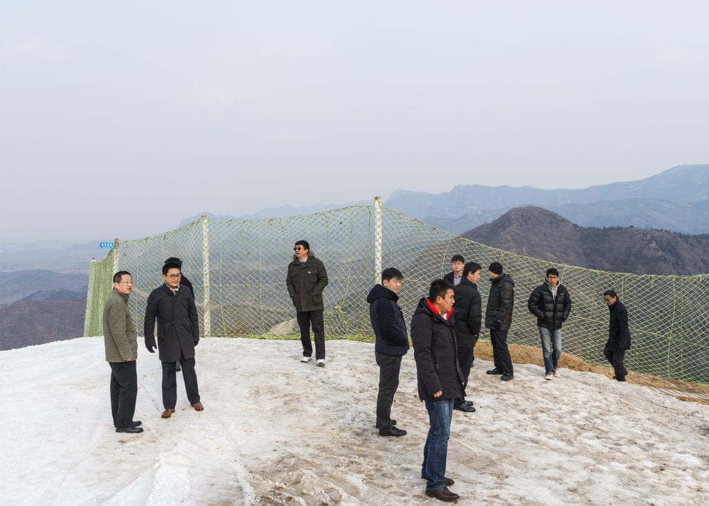 From My Winter Holiday in Beijing © Cedric Van Turtlebloom