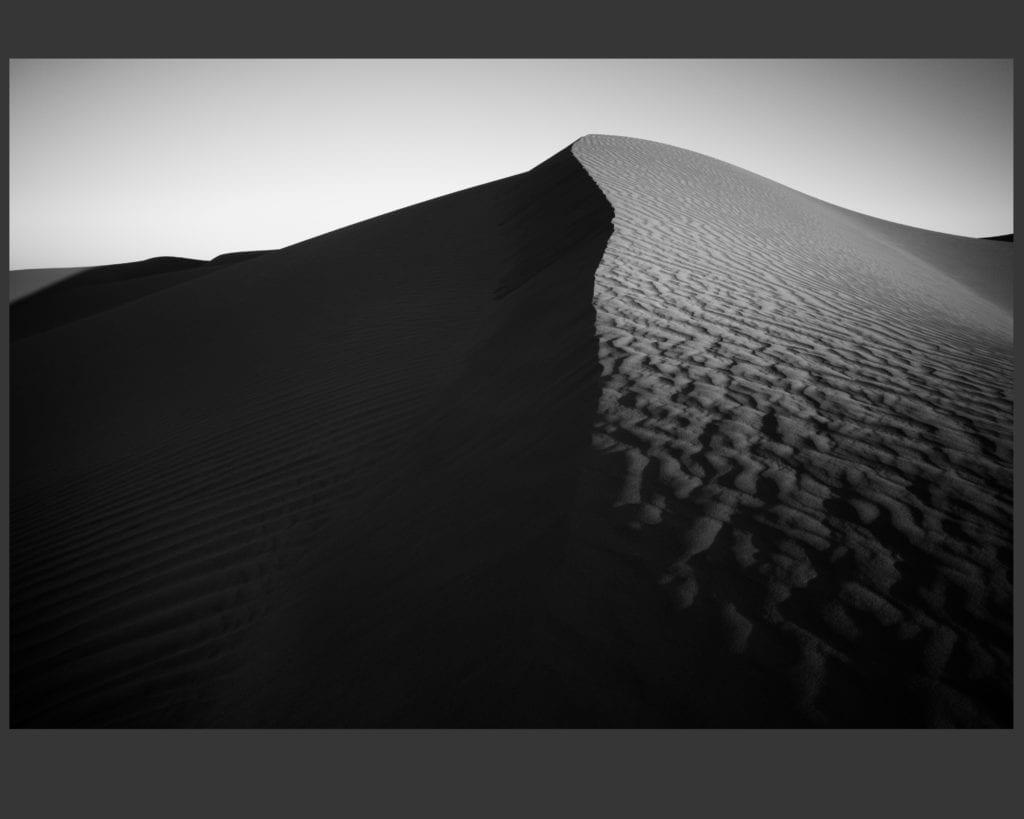 SAHARA 758