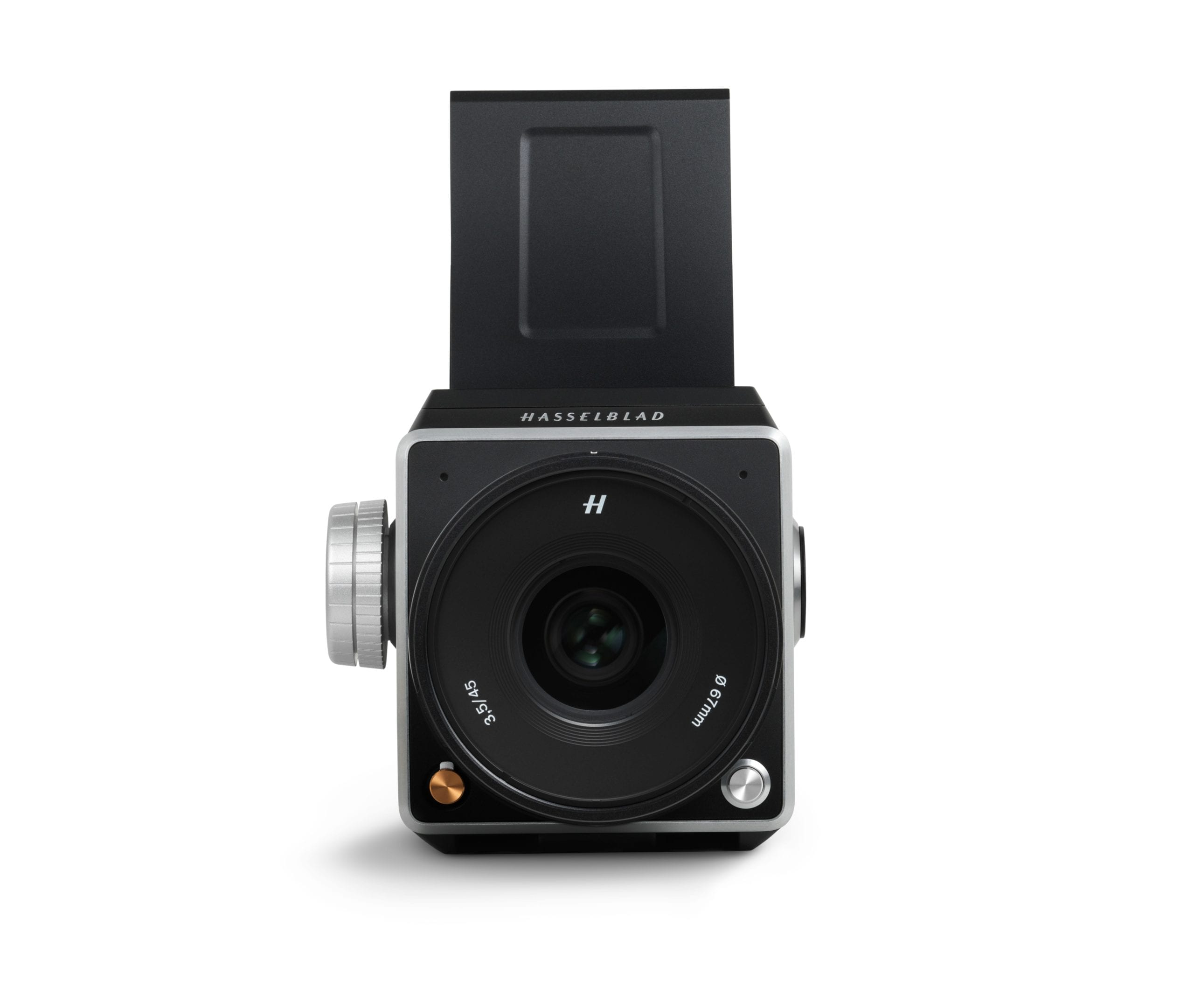 Hasselblad V1D