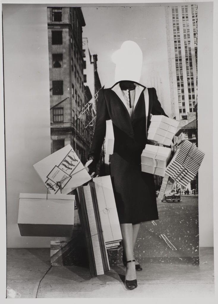 erwin-blumenfeld-fashion-montage-1950-silver-gelatin-print-courtesy-osborne-samuel