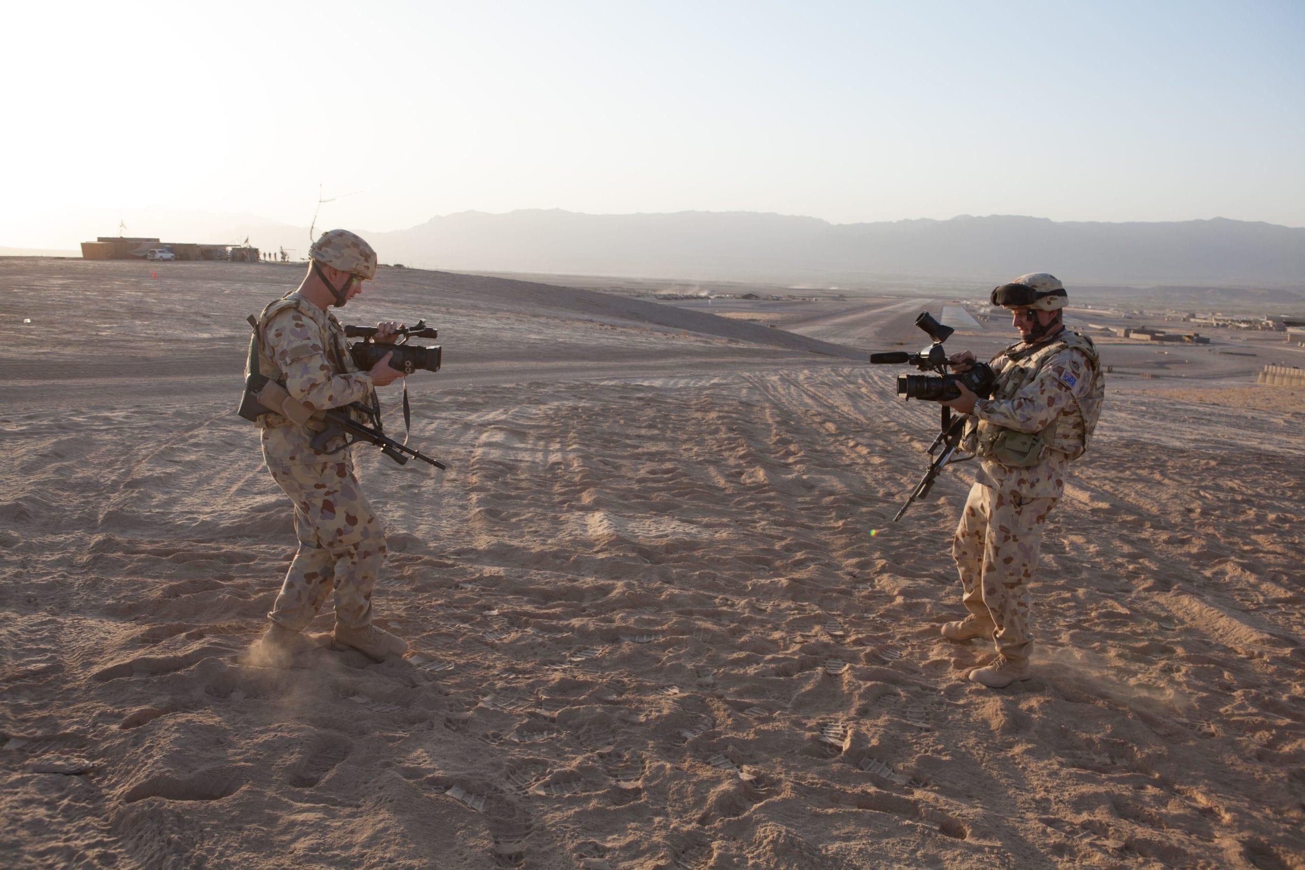 Reimagining War Beyond its Exceptionality – British ...