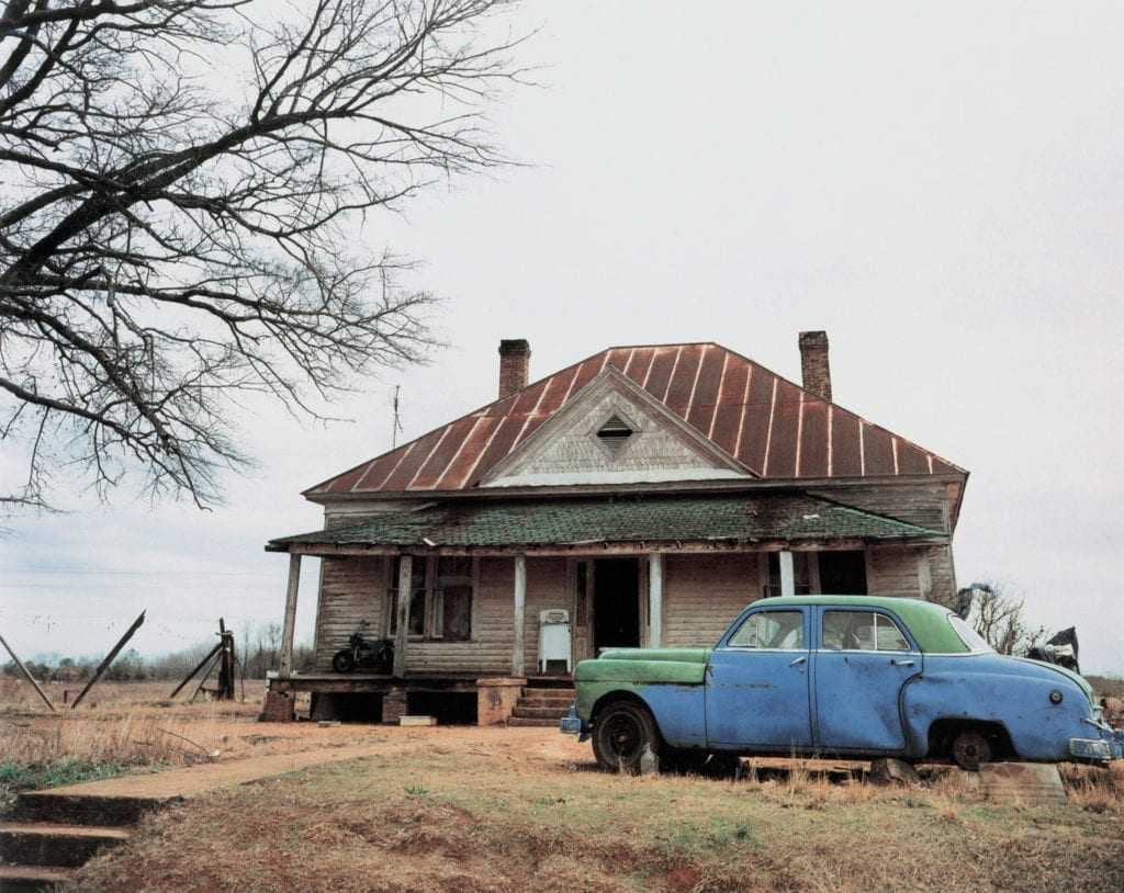 From the series House and Car