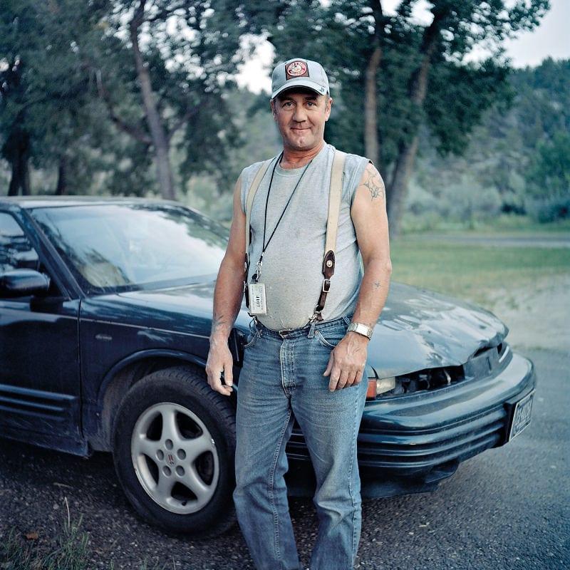 photobook Hitchhike US