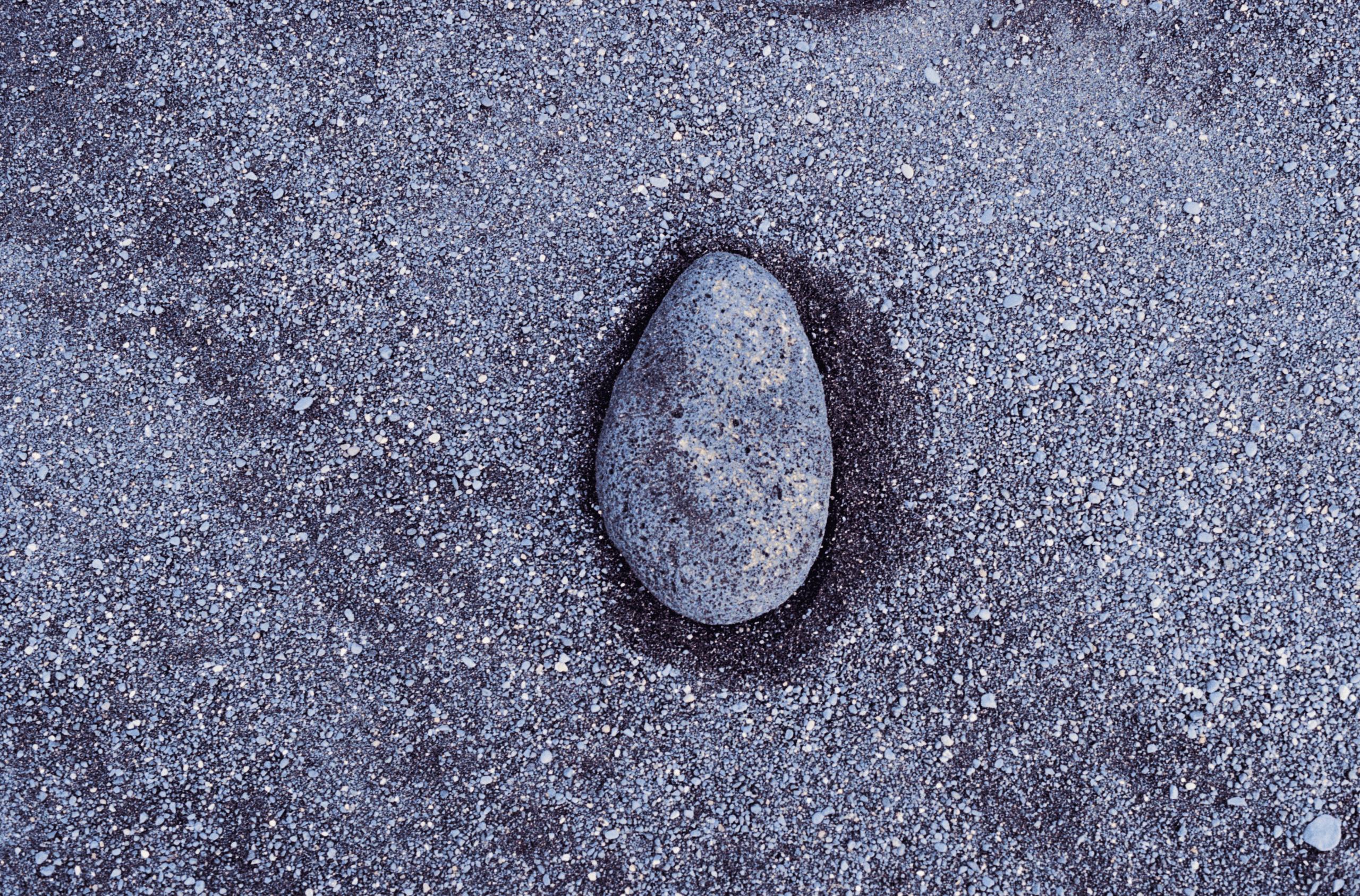 Sophie le Roux's dreamlike Icelandic landscapes