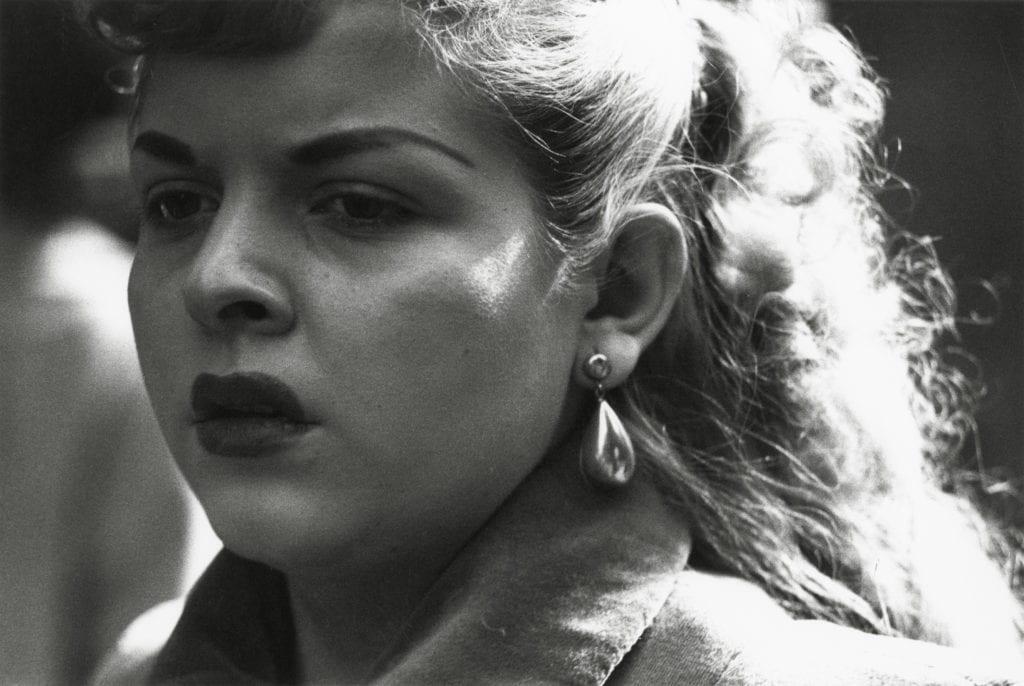 Chicago, 1950, Harry Callahan