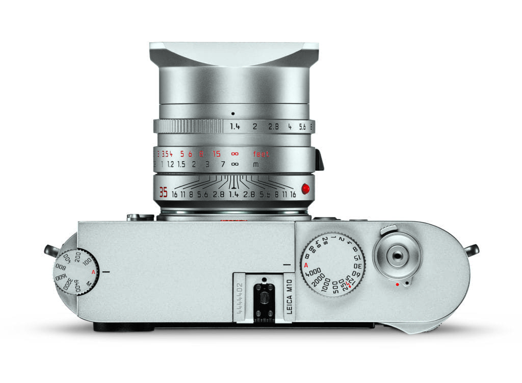 Leica M10 with Summilux-M with 35mm f1/4 lens