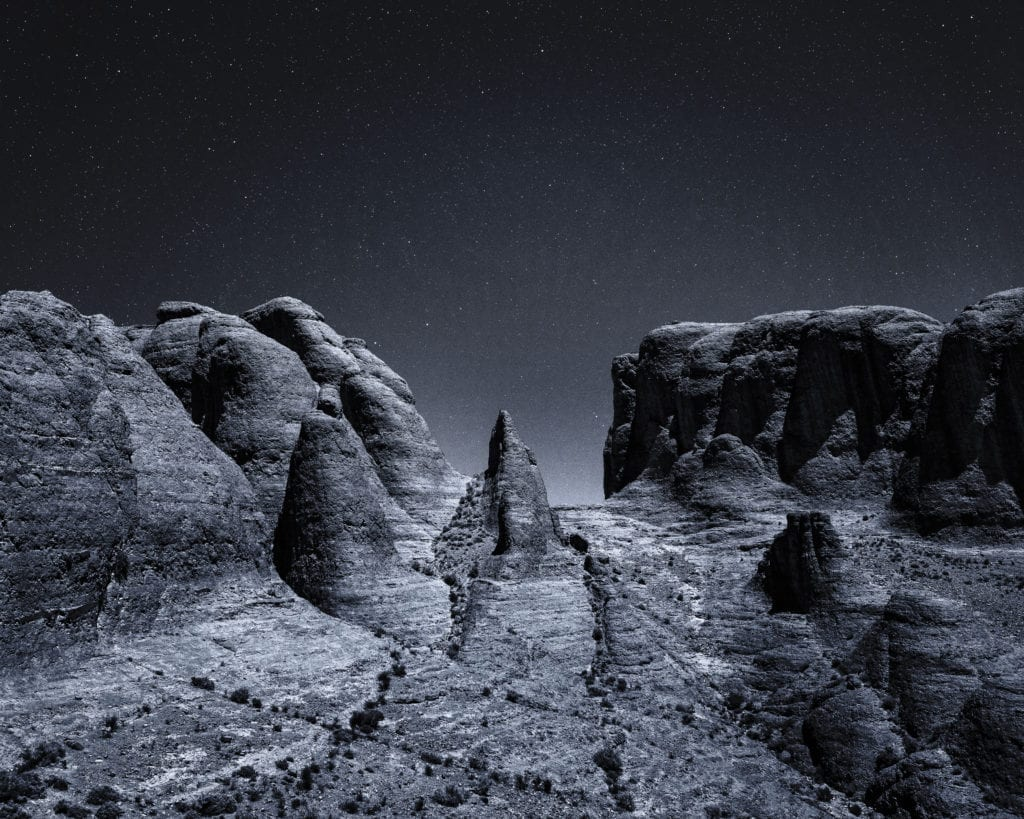 """From the series """"Limbo"""" © Andrej Glusgold, nominee Landscape/Nature category, Felix Schoeller Photo Award 2013"""