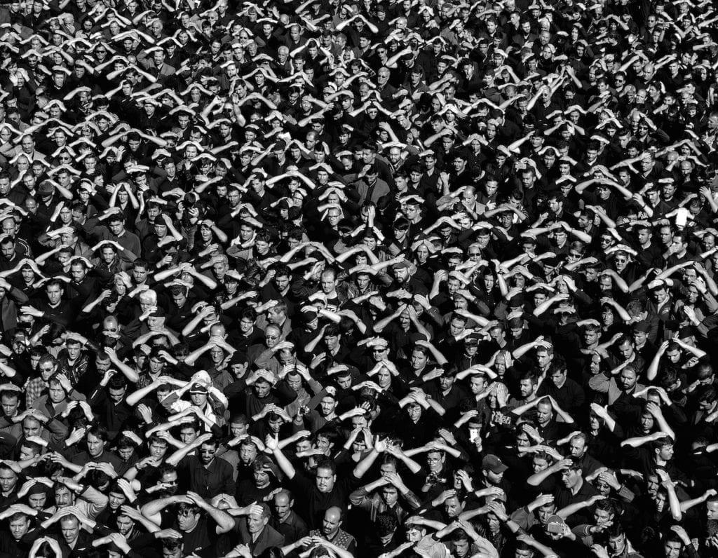 Muharram mourning ceremony in Ardabil City, Iran, 11 October 2016 © Emrah Karakoç, Turkey, shortlist, Open, Culture, 2017 Sony World Photography Awards