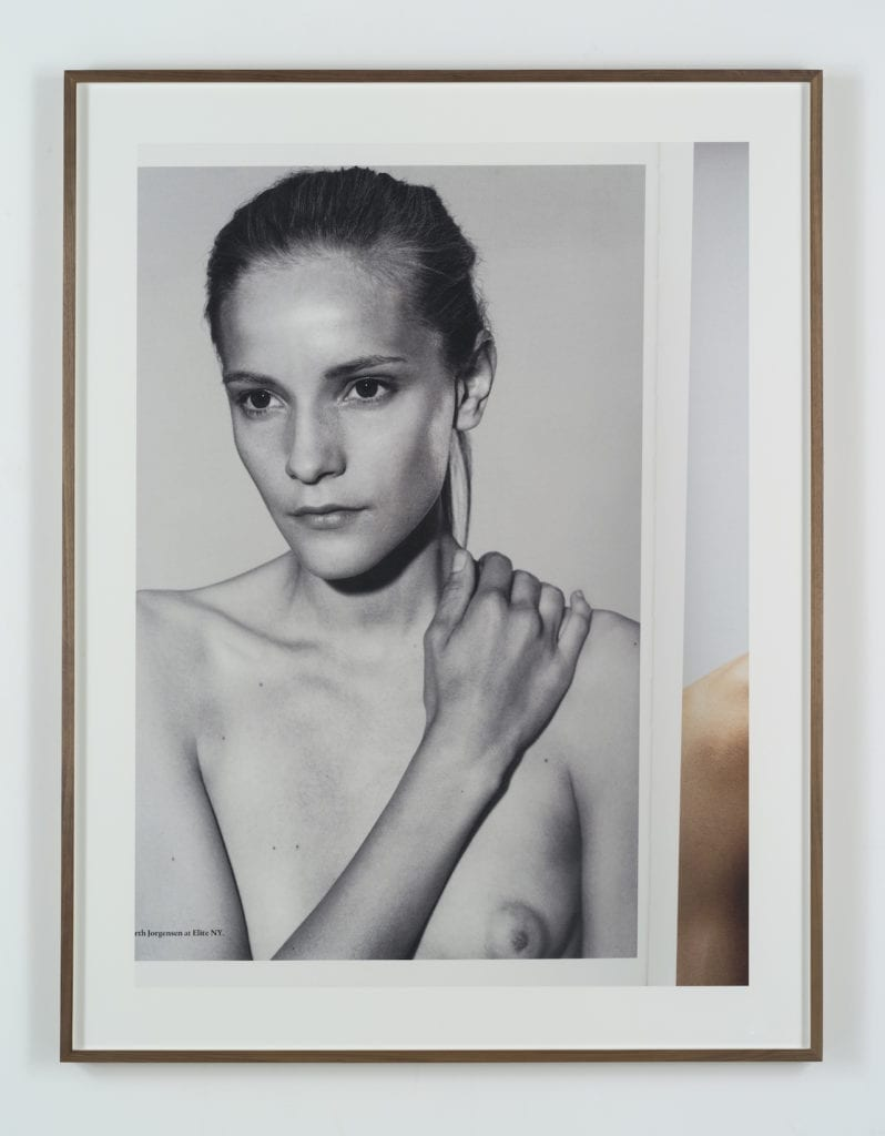 Dorothea, 2012 © Collier Schorr, courtesy Stuart Shave Modern Art, London and 303 Gallery, New York