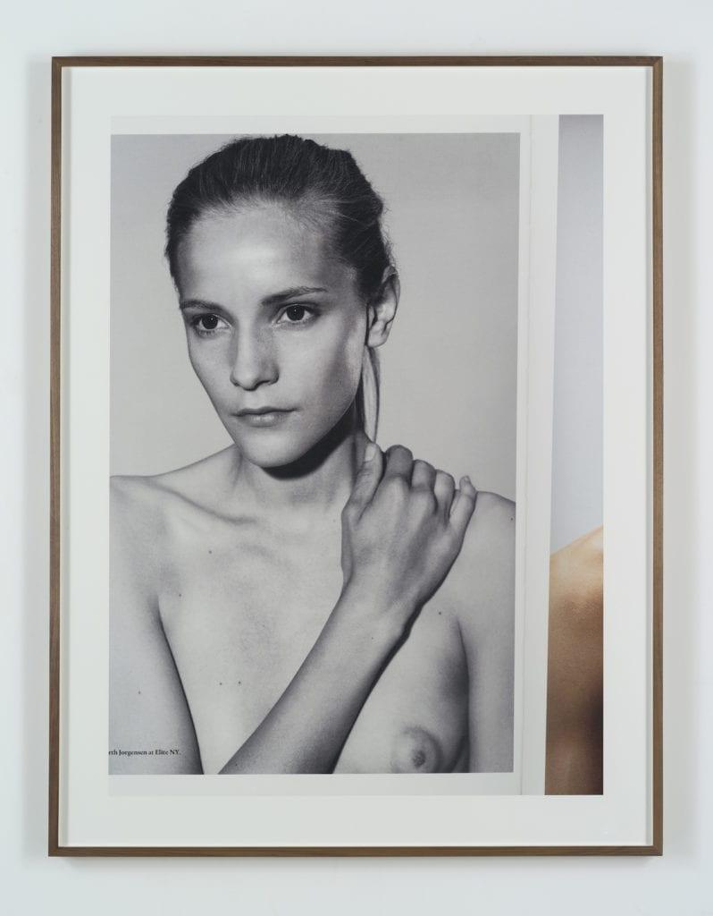 Dorothea, 2012 © Collier Schorr, courtesy Stuart Shave Modern Art, London and 303 Gallery, New York