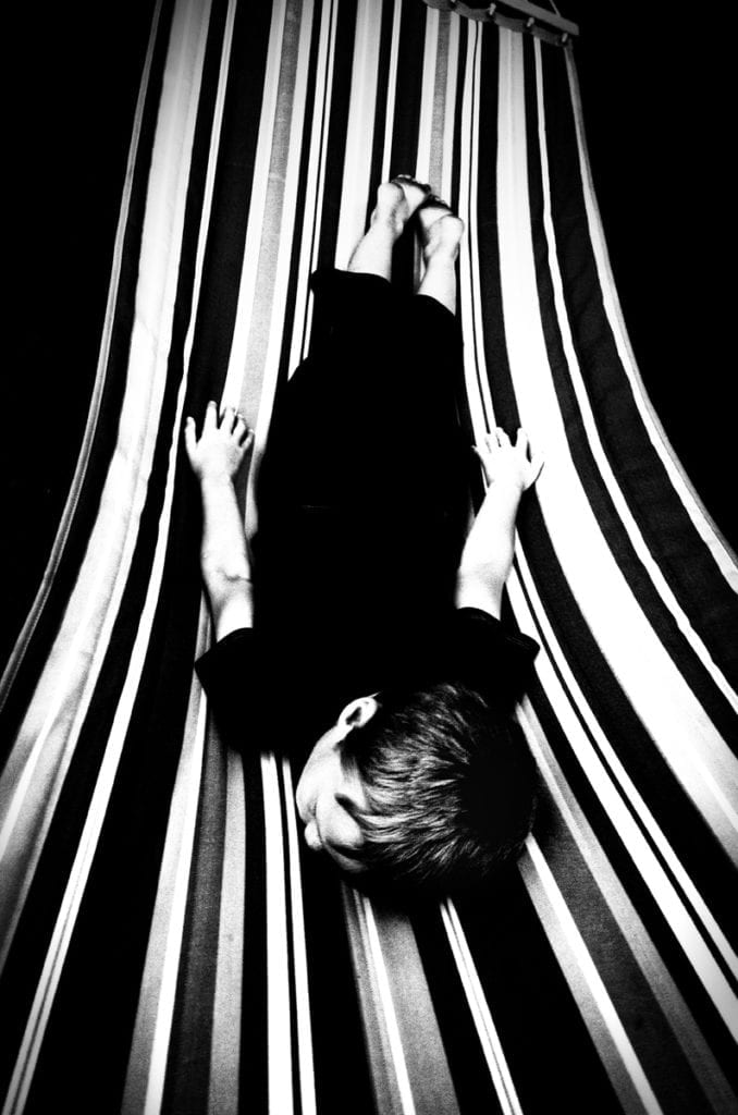Disappearance © Tomasz Laczny, courtesy the artist