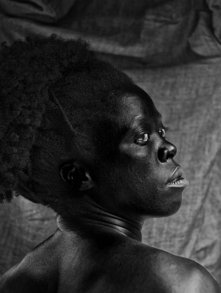 From the series Somnaya Ngonyama © Zanele Muholi