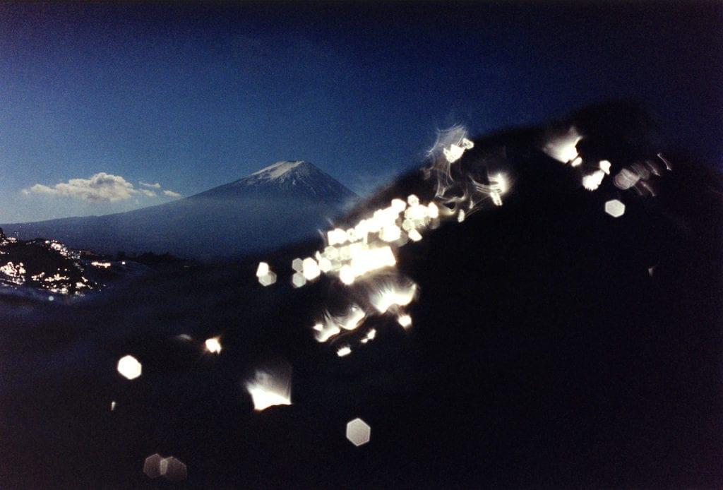 Kawaguchiko #3 2003 © Asako Narahashi, courtesy IBASHO Gallery which will show it at Photo London