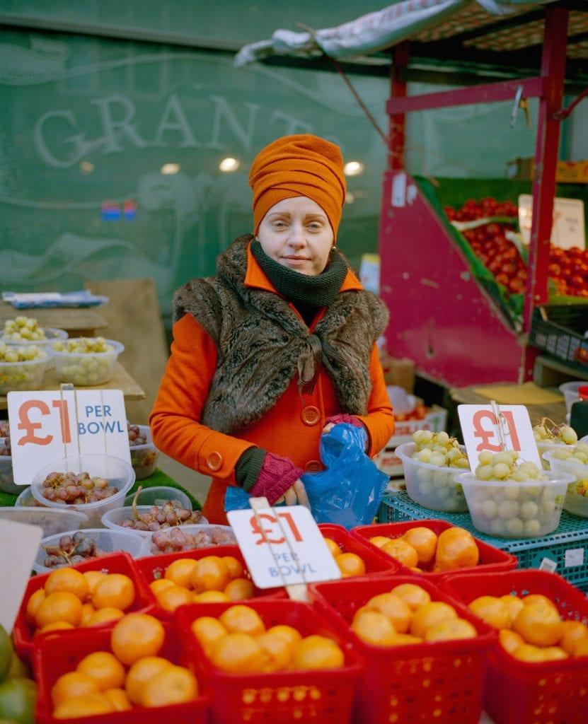 Surrey Street, Croydon - January 2016 © Niall McDiarmid