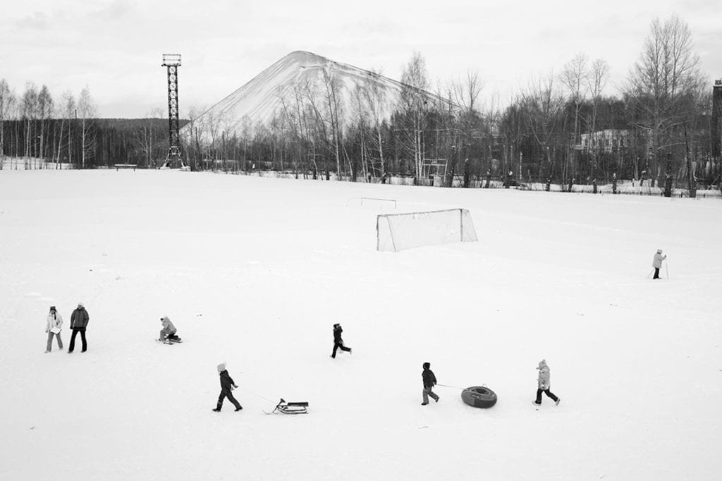 From the series 36 Views © Fyodor Telkov, courtesy of the artist