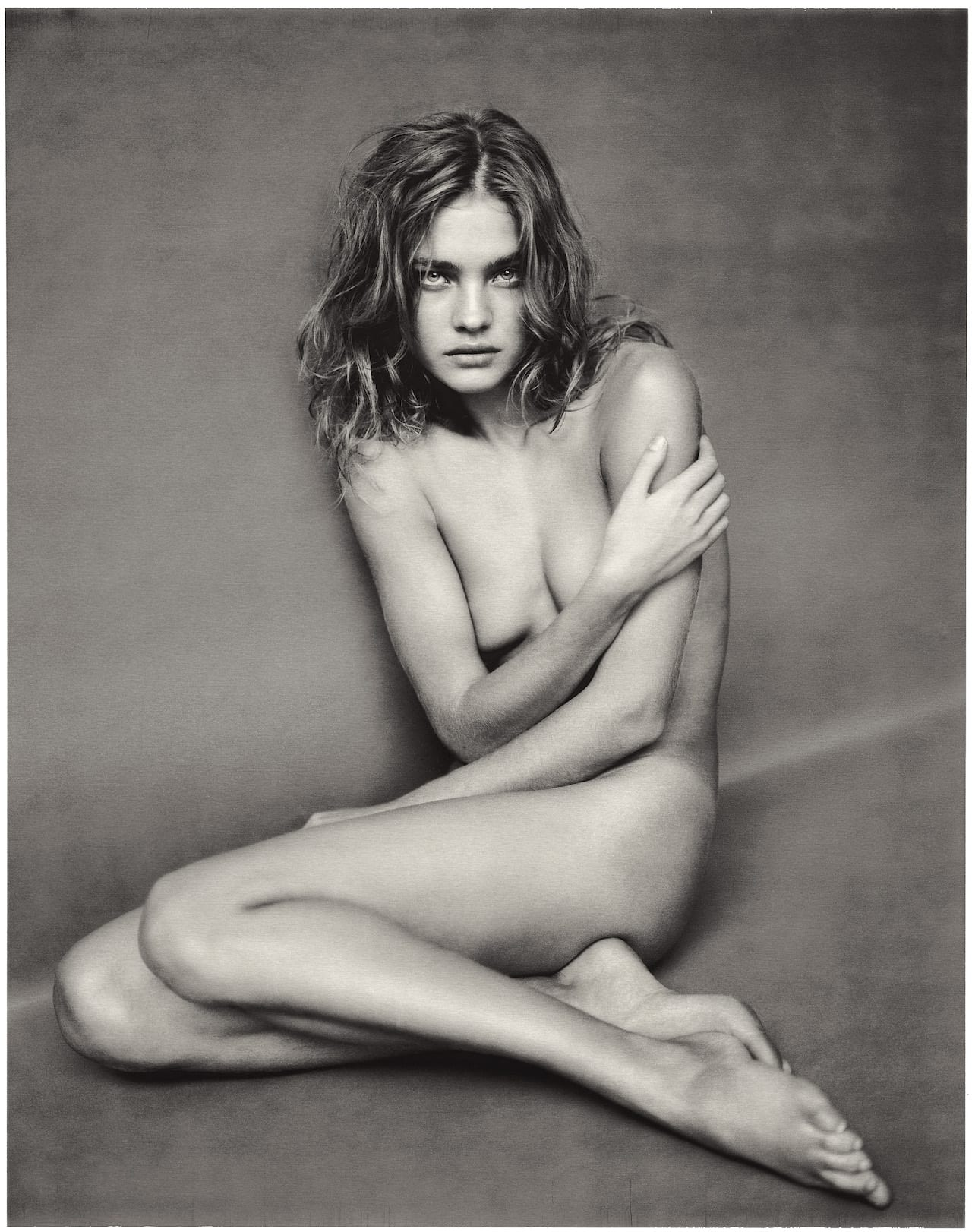 The Feeling For Light Paolo Roversi On Photography