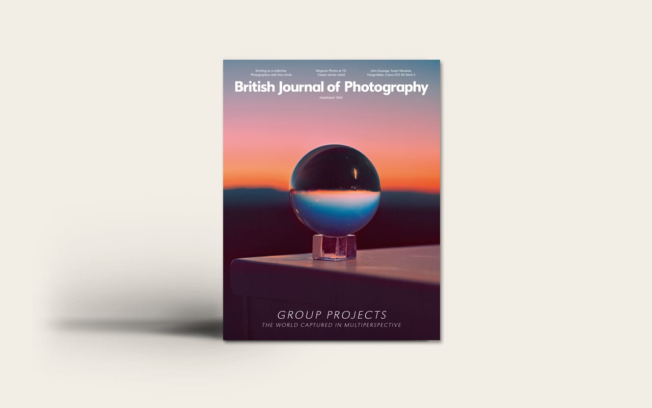 Bjp  Group Projects  British Journal Of Photography Bjp  Group Projects
