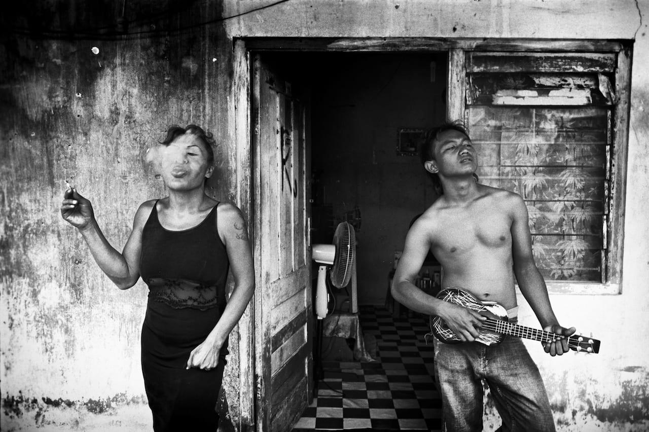 Q&A: Luca Desienna on shooting My Dearest Javanese Concubine