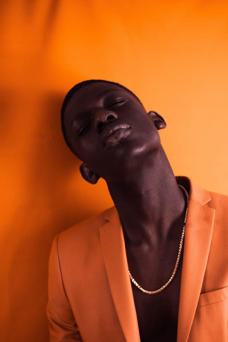There Should Be More Dark Skinned Models And Self Love In The Fashion Industry 1854 Photography