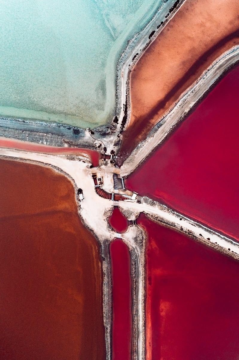 DJI Drone Photography Award The Salt Series