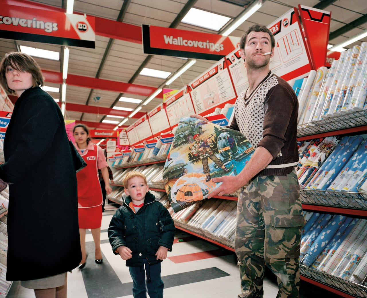 Paul Reas' Fables of Faubus – British Journal of Photography