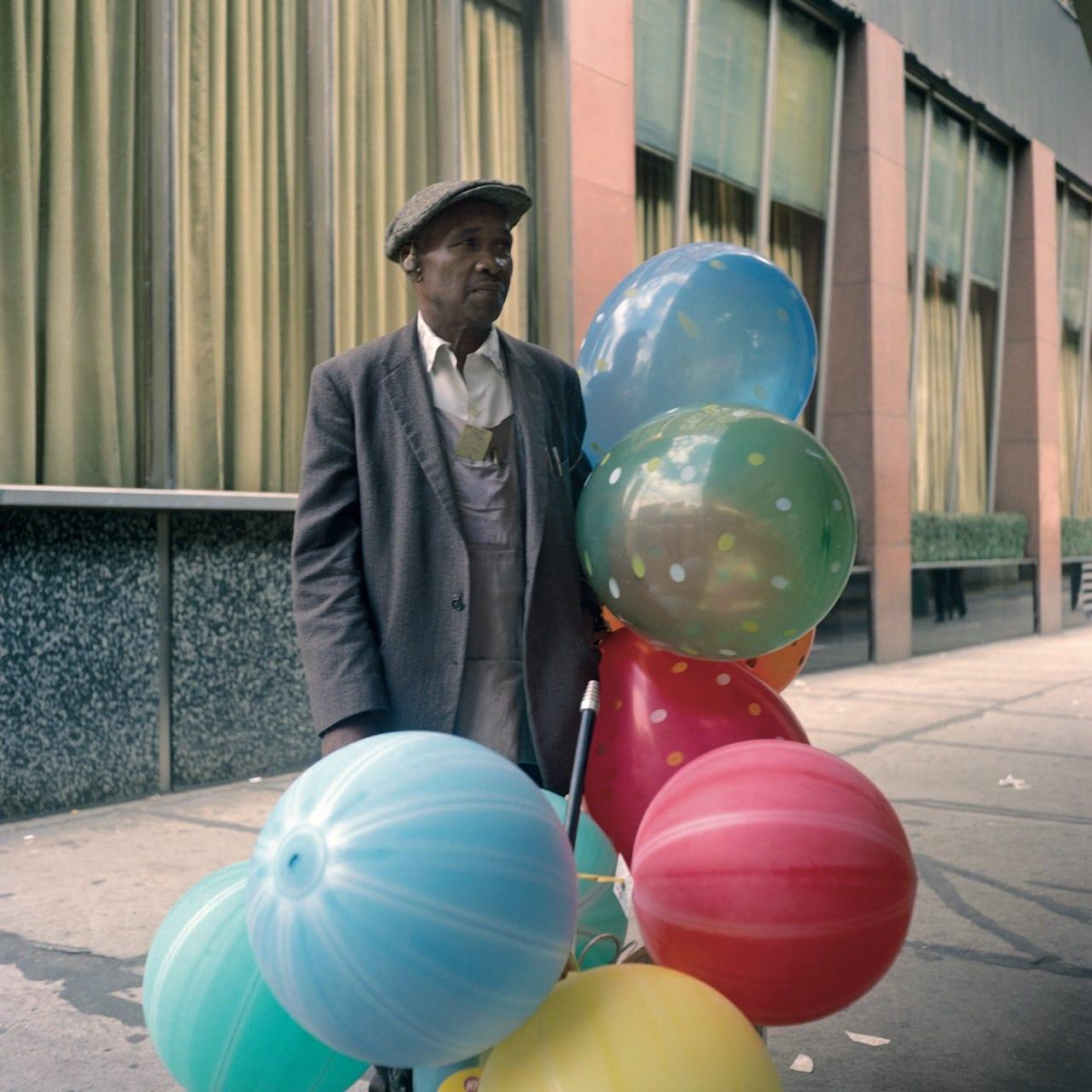 """Résultat de recherche d'images pour """"Vivian Maier (the color work)"""""""