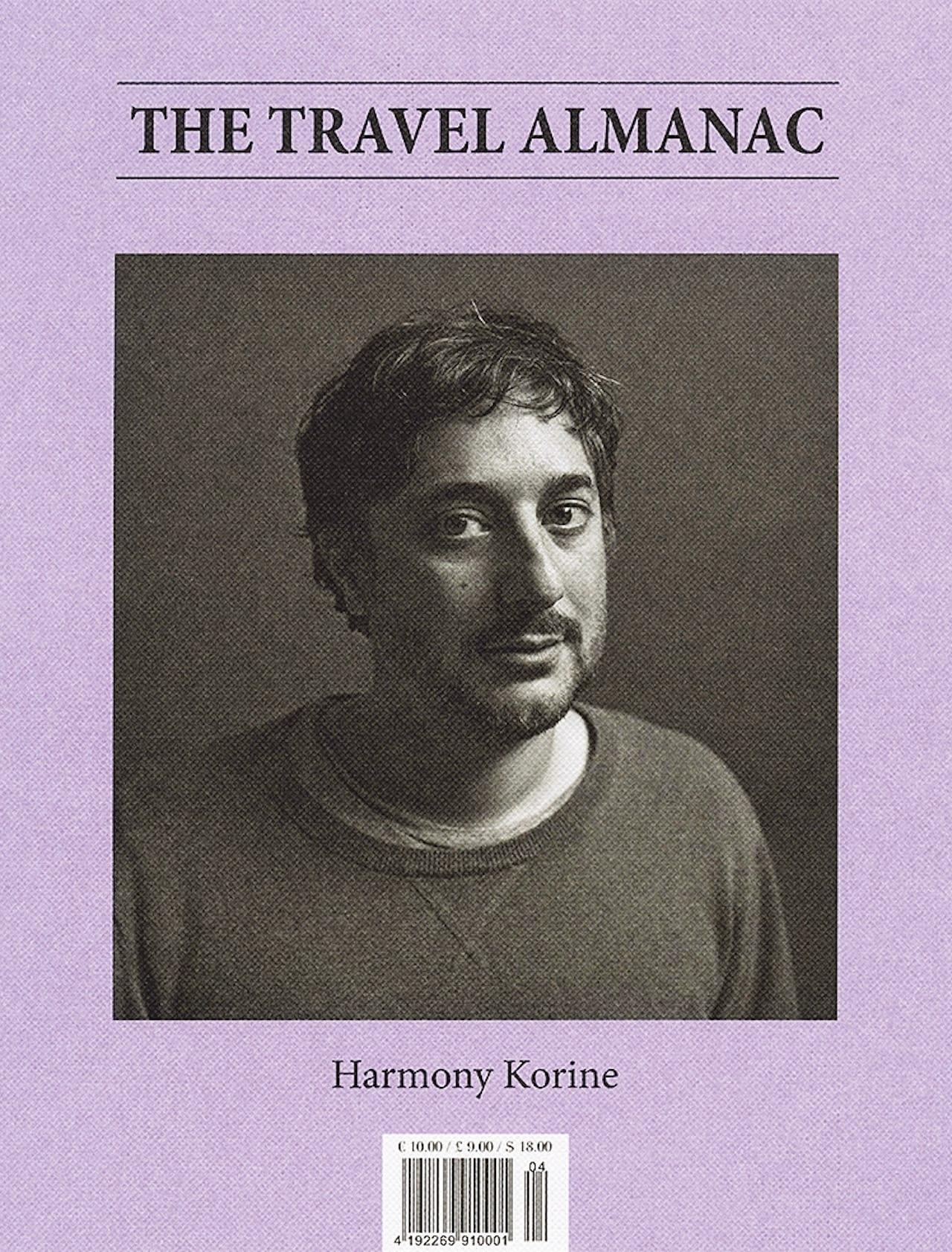 Creative Brief: Paul Kominek