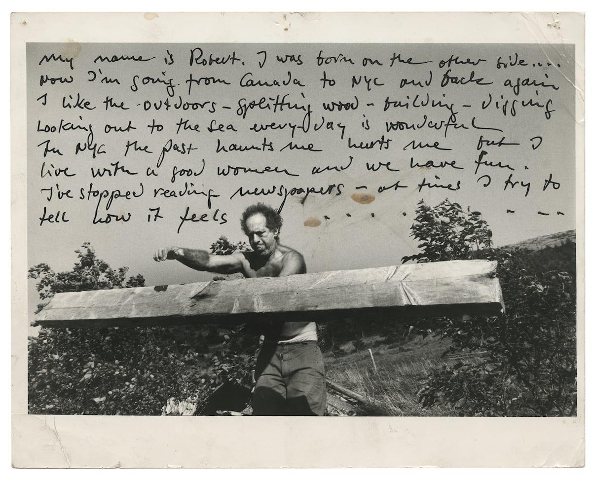 Remembering Robert Frank, 1924-2019