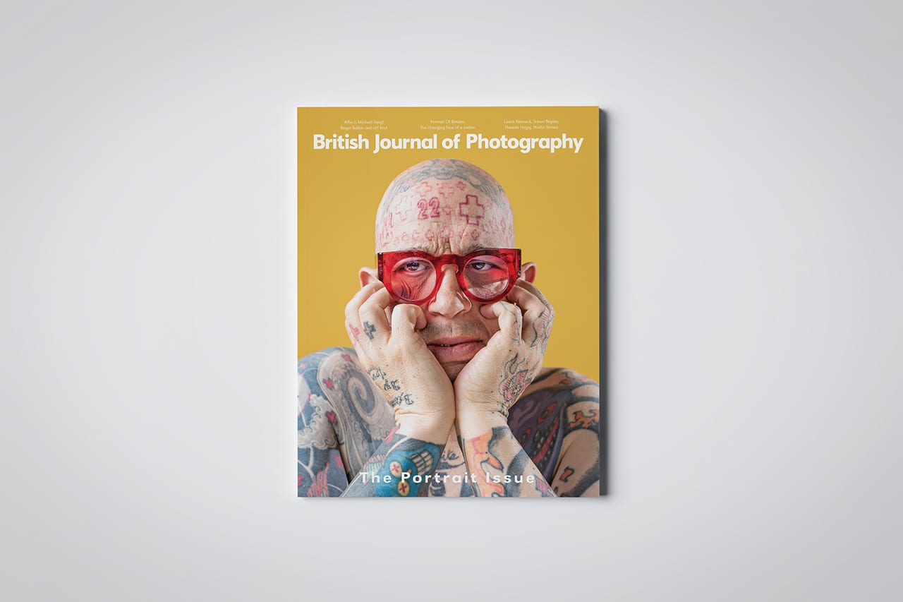 Issue #7888: The Portrait Issue – British Journal of Photography